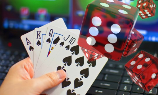 Online Casinos Are Better Than Real Casinos